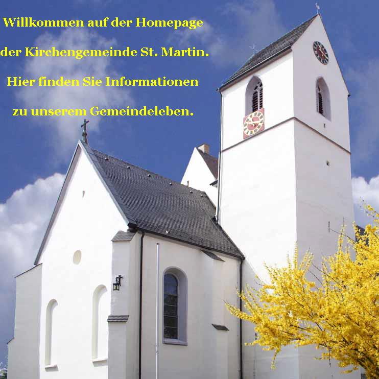 St. Martin Kirche Trochtelfingen